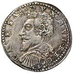 MODENA Cesare d'Este ...