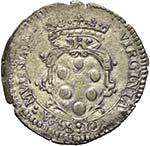 MODENA Cesare d'Este (1597-1628) 6 ...