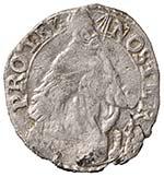 MODENA Francesco I (1626-1658) Giorgino con ...