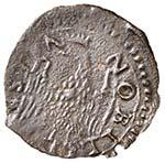 MODENA Francesco I (1626-1658) Sesino - MIR ...