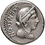 Marcia - L. Censorinus, ...
