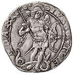 NAPOLI Ferdinando I (1458-1494)Coronato - ...