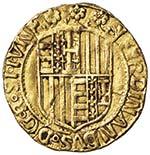 NAPOLI Ferdinando I (1458-1494) Ducato - MIR ...