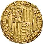 NAPOLI Ferdinando I d'Aragona (1458-1494) ...