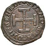 NAPOLI Federico III (1496-1501) Sestino - ...