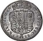 NAPOLI Carlo II (1674-1700) Tarì 1688 - ...