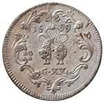NAPOLI Carlo II (1674-1700) Tarì 1699 - ...