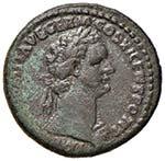 Domiziano (81-96) Asse - ...