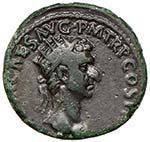 Nerva (96-98) Dupondio - ...