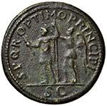 Adriano (117-138) Sesterzio, fuso, ...