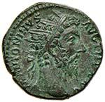 Marco Aurelio (160-180) ...