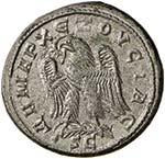 Traiano Decio (249-251) Tetradramma, ...