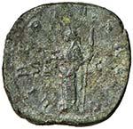 Treboniano Gallo (251-253) Sesterzio - Busto ...