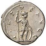 Volusiano (251-253) Antoniniano - Busto ...