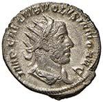 Volusiano (251-253) ...