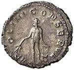 Valeriano (253-260) Antoniniano - Busto ...