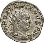 Valeriano (253-260) ...