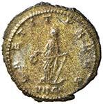Gallieno (253-268) Antoniniano (Antiochia) ...