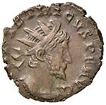 Vittorino (269-271) ...