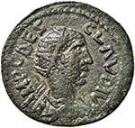 Claudio II (268-270) AE  ...