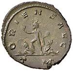 Aureliano (270-275) Antoniniano (Mediolanum) ...