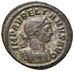 Aureliano (270-275) ...