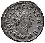 Tacito (275-276) ...