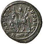 Probo (270-275) Antoniniano (Roma) Busto ...