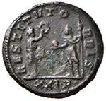 Probo (276-282) Antoniniano (Siscia) Busto ...