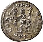 Probo (270-275) Antoniniano (Ticinum) Busto ...