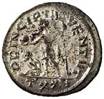 Carino (282-286) Antoniniano (Ticinum) Busto ...