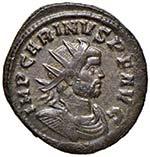 Carino (282-283) ...