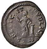 Carino (282-283) Antoniniano (Ticinum) Busto ...