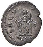 Carausio (87-293) Follis (Londinium) Busto ...