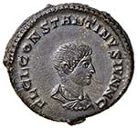 Costantino II (337-340) ...