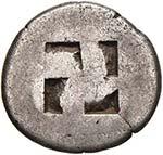 ISOLE DELLA TRACIA Thasos - Statere (500-480 ...