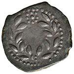 Anonime - Asse (Panormus, tardo II sec a.C.) ...