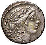 Acilia - Man. Acilius ...