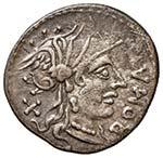 Domitia - Cn. Domitius - ...