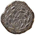 Anonime - AE (Palermo) Calc. 78 AE (g 5,51)