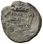 ANONIME REPUBBLICANE Uncia (zecca siciliana) ...