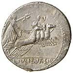 REPUBBLICA Julia - L. Julius Bursio - ...