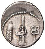 Norbana - Caius Norbanus - Denario (83 a.C.) ...