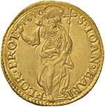FIRENZE Cosimo II de Medici (1608-1621) ...