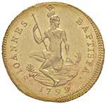 FIRENZE Ferdinando III (1790-1801) Ruspone ...