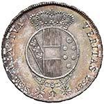 FIRENZE Ferdinando III (1814-1824) Mezzo ...