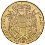 FIRENZE Leopoldo II (1824-1859) 80 Fiorini ...
