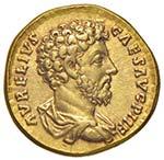 Marco Aurelio (161,180) ...