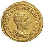 Ostiliano (251) Aureo - ...