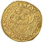 Alessandro VI (1492-1503) Fiorino di camera ...